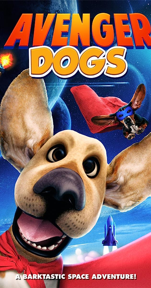 Subtitle of Avenger Dogs