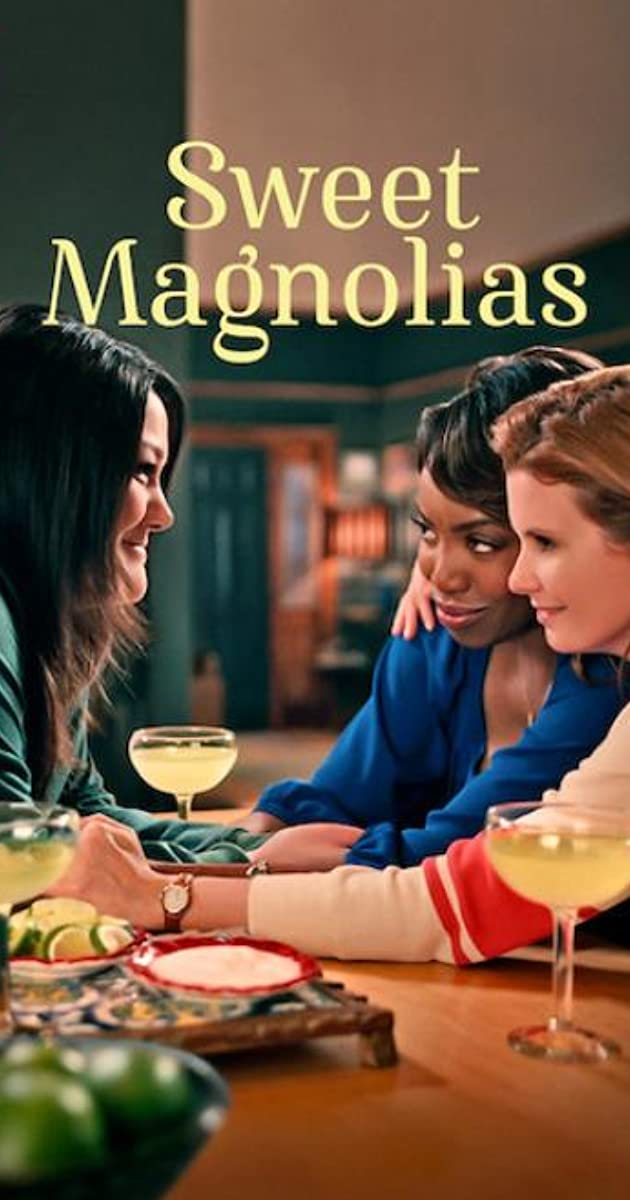 Sweet Magnolias (TV Series 2020– ) - IMDb