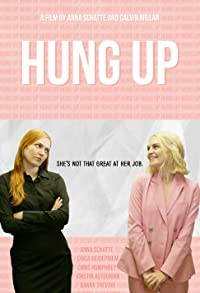 Primary photo for Hung Up