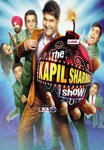 The Kapil Sharma Show S02 (2020) – EP 114 (9 FEB) – 720p WEB-DL x264 AAC 800MB