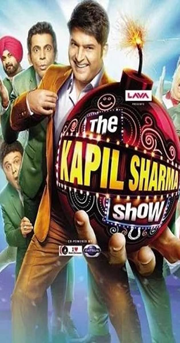The Kapil Sharma (2019) Season 2 All Epiosdes