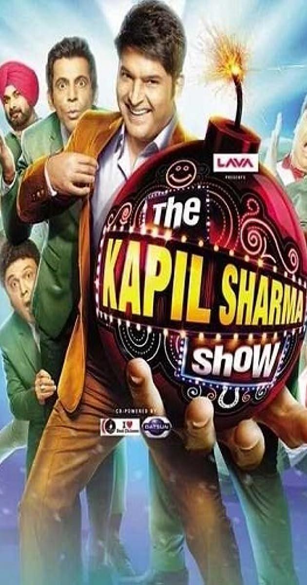 The Kapil Sharma Show (TV Series 2016– ) - IMDb