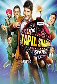 Primary photo for The Kapil Sharma Show