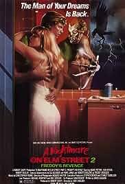 Watch Movie A Nightmare On Elm Street Part 2: Freddy's Revenge (1985)