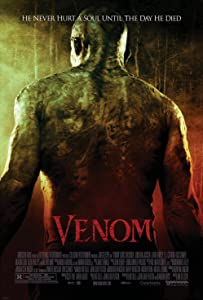 IMDB movie database download Venom by Glen Morgan [hdrip]