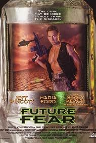 Jeff Wincott in Future Fear (1997)