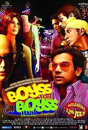 Boyss Toh Boyss Hain (2013) Hindi WEB-DL 480p & 720p | GDRive