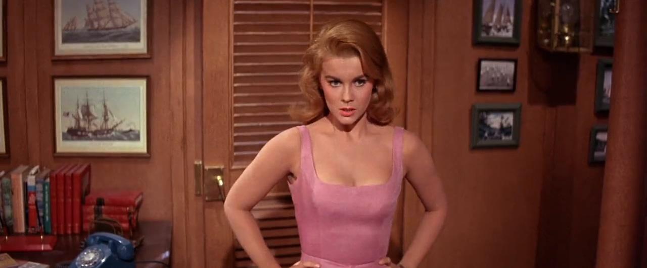 Ann-Margret in Viva Las Vegas (1964)