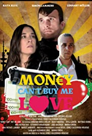 Money Can't Buy Me Love Poster