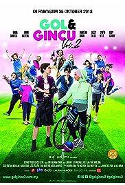 Gol & Gincu Vol. 2