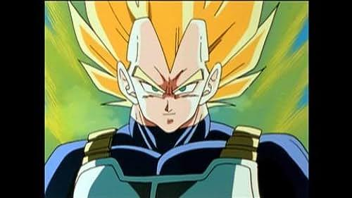 Dragon Ball Z Kai: Season One, Part Seven
