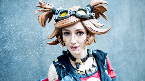 Celebrate Video Game Day With Cosplay! gallery