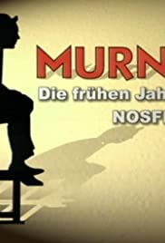 The Language of Shadows - Murnau: The Early Years and Nosferatu Poster