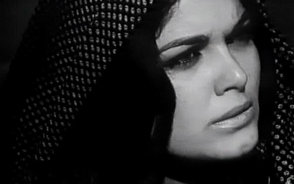 Nilufar in Farar az Taleh (1971)