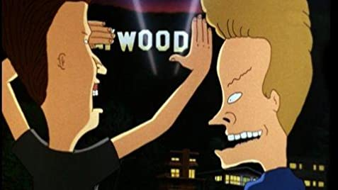 Beavis and butthead latino dating