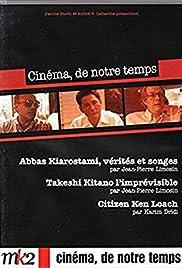 Citizen Ken Loach Poster