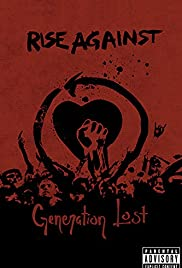 Rise Against: Generation Lost - How We Survive Poster