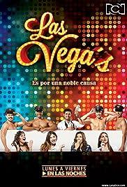 Las Vega's Poster