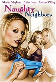 Naughty Neighbors Poster