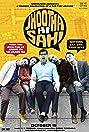 Jhootha Hi Sahi (2010) Poster