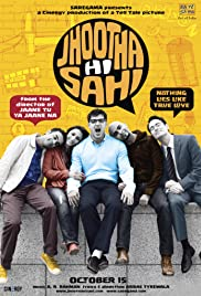 Jhootha Hi Sahi (2010) Full Movie Watch Online thumbnail