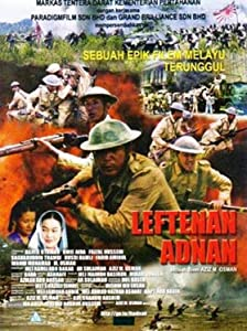 Torrent download new movies Leftenan Adnan Malaysia [Avi]