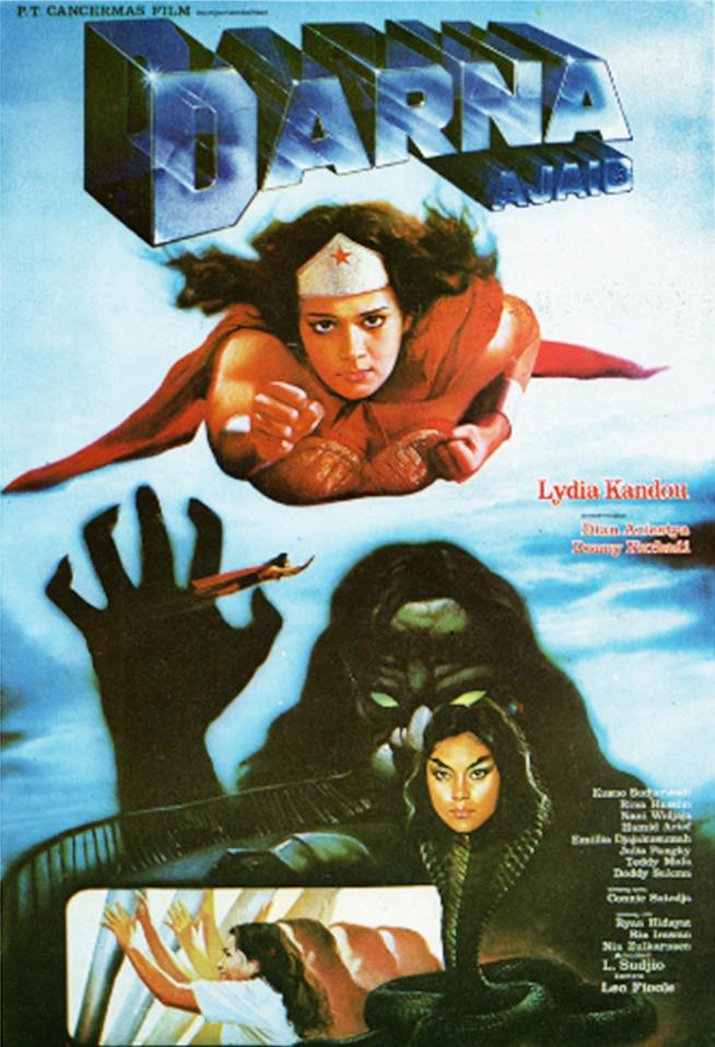 Darna ajaib ((1980))