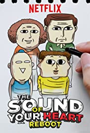 The Sound of Your Heart Reboot Poster