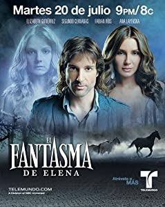 The best movies website downloads El Fantasma de Elena by Francis