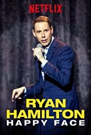 Ryan Hamilton: Happy Face (2017) 1080p
