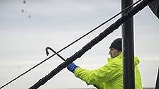 Pescador comercial