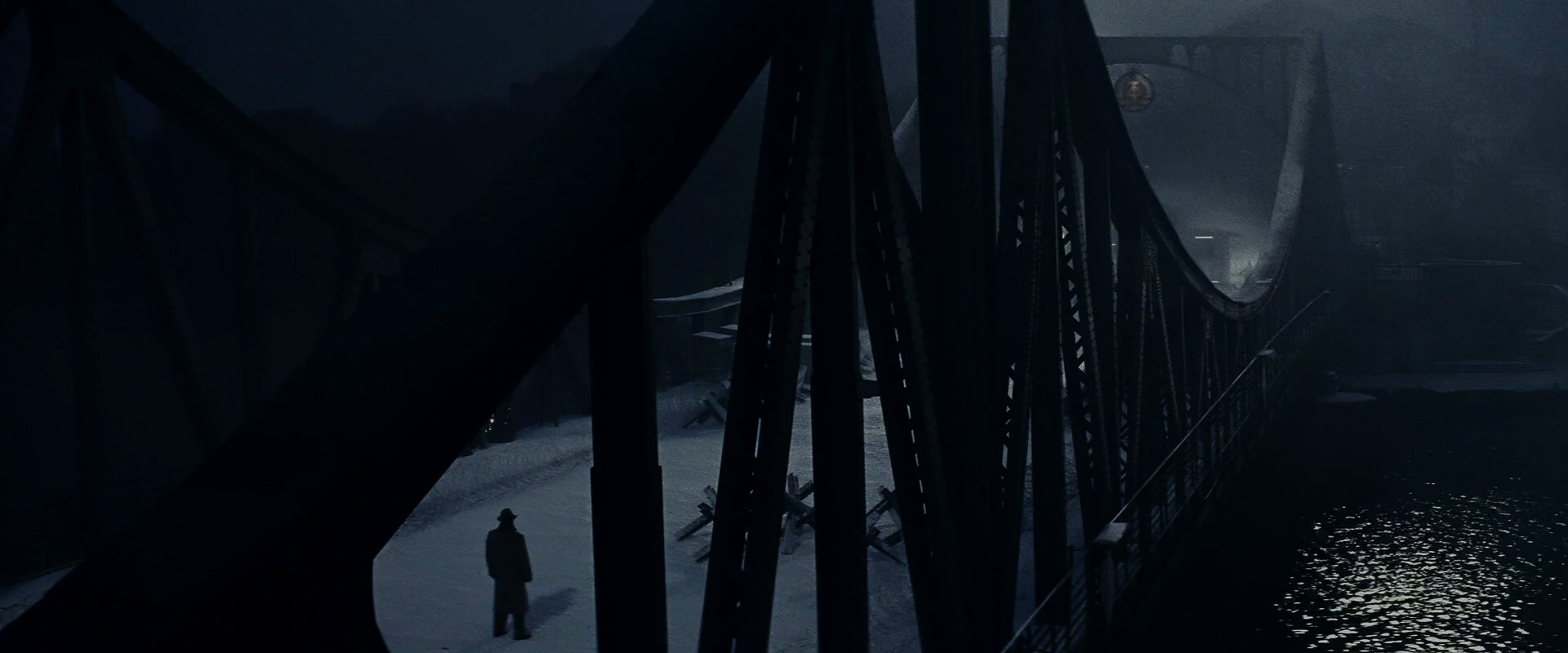 Tom Hanks in Bridge of Spies (2015)