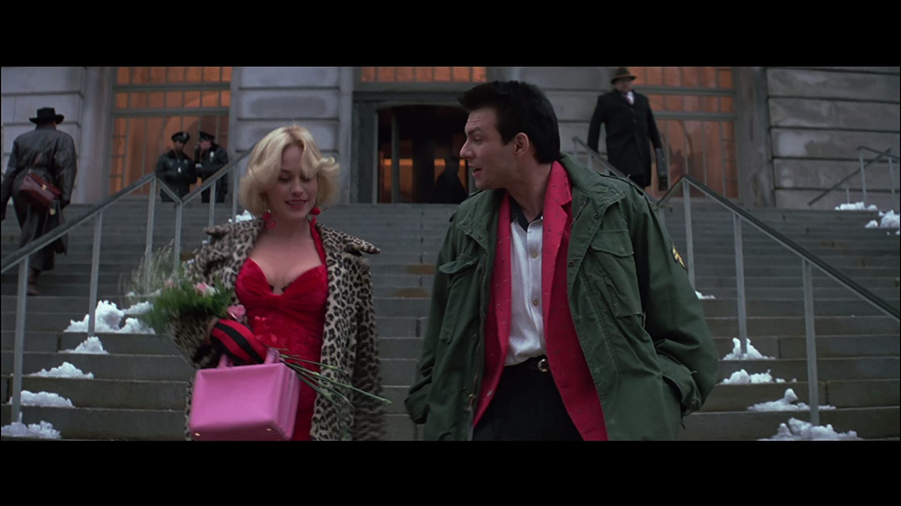 Image result for true romance christian slater patricia arquette