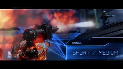 Halo 4: UNSC Weaponry (UK)