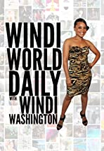Windi World Daily with Windi Washington