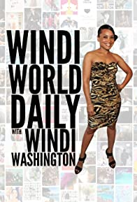 Primary photo for Windi World Daily with Windi Washington