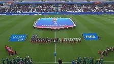 Noruega contra Nigeria