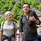 Christiane Hörbiger and Thomas Sarbacher in Therese geht fremd (2011)