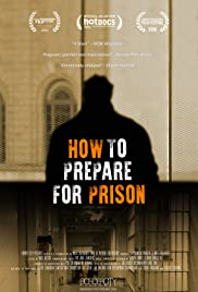 How to Prepare For Prison Poster