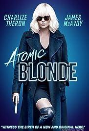 Atomic Blonde: David Percival Poster