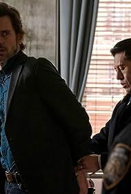 Matt Bomer and Eddie Martinez in Part VII (2020)