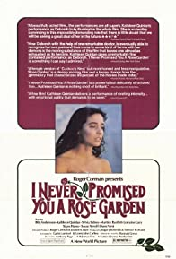 Primary photo for I Never Promised You a Rose Garden