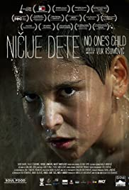 No One's Child Poster