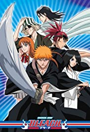 Bleach : Anime Season 1-16 [JAP+ENG] BluRay 480p HEVC | With Extras | [Episodes 1-366 All Complete]