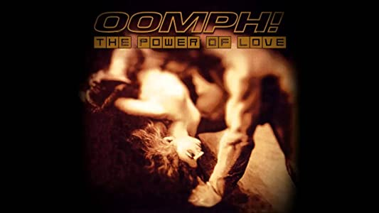 High quality movies downloads Oomph!: The Power of Love by none [Mp4]