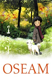 Oseam(2003) Poster - Movie Forum, Cast, Reviews