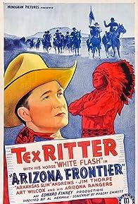 Primary photo for Arizona Frontier