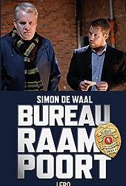 Bureau Raampoort Poster