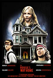 The House on the Way Home Poster