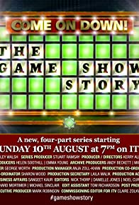 Primary photo for Come on Down! The Game Show Story